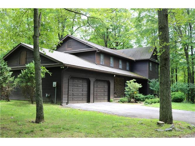165 Gibson Hill Road, Chester, NY 10918
