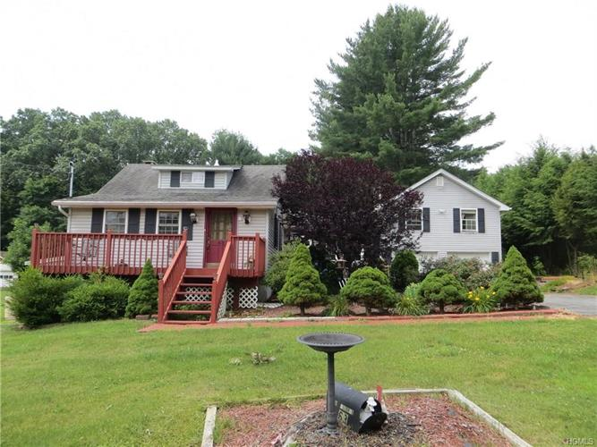 63 Walker Valley Road Pine Bush Ny 12566 For Sale Mls
