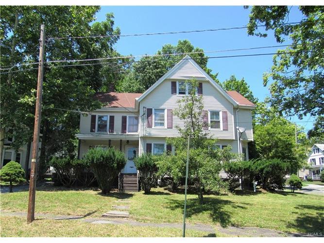Goshen Ny Property Taxes