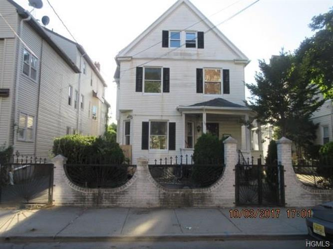 308 South 4th Avenue, Mount Vernon, NY 10550