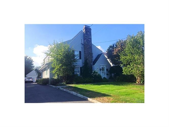 39 Hazelton Drive, White Plains, NY 10605