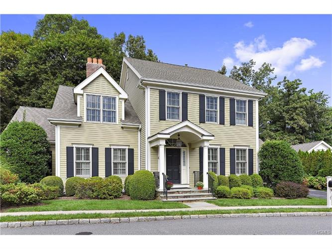 6 Cider Mill Circle, Armonk, NY 10504