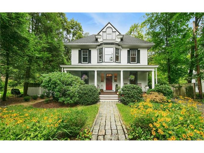 63 South State Road, Briarcliff Manor, NY 10510