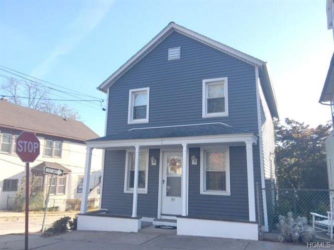 71 Maple Avenue, Rye, NY 10580