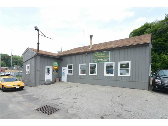 556 North Main Street, Southeast, NY 10509