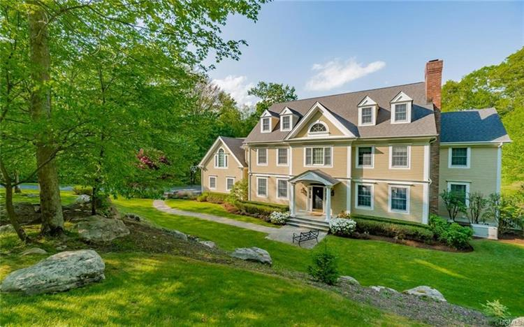 70 Dann Farm Road, Pound Ridge, NY 10576