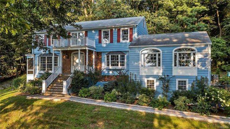 4 Cricket Lane, Dobbs Ferry, NY 10522