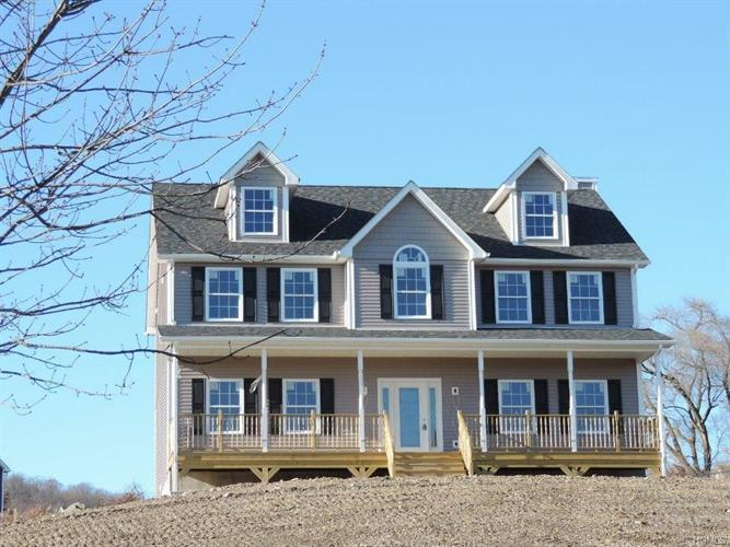 0 Jessica (Lot 15) Court, Newburgh, NY 12550