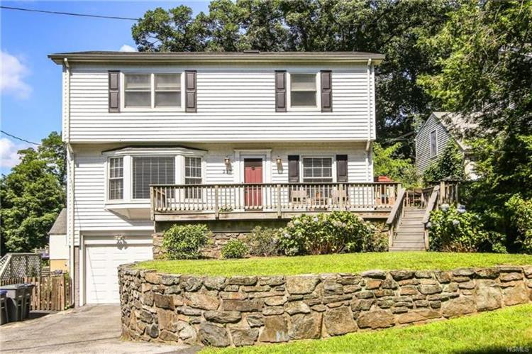 237 Hall Avenue, White Plains, NY 10604