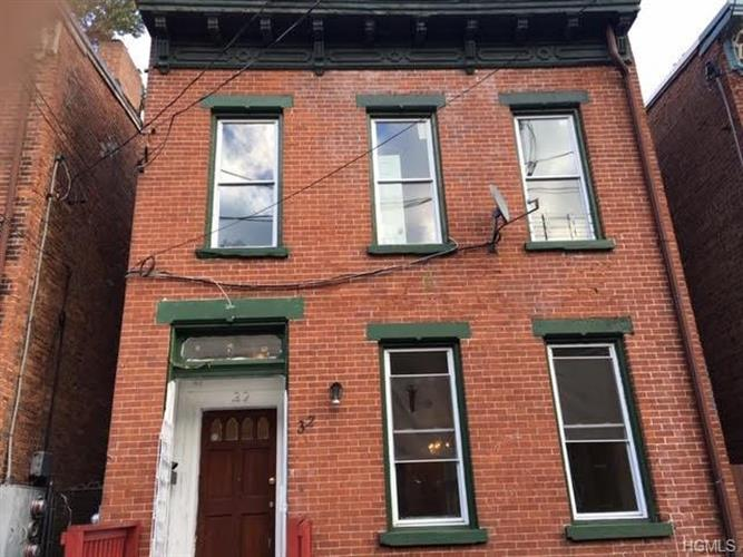 32 South Miller Street, Newburgh, NY 12550 - Image 1
