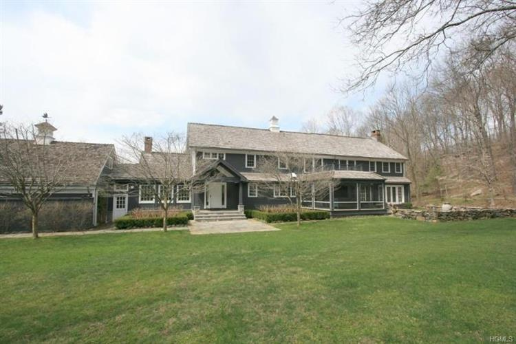 27 South Bedford Road, Pound Ridge, NY 10576 - Image 1