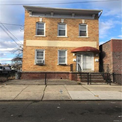 206 South 10th Avenue, Mount Vernon, NY 10550 - Image 1