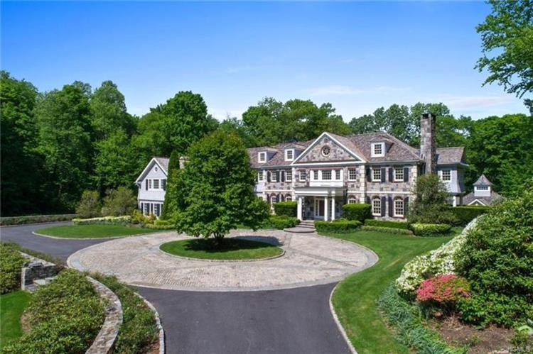 13 Meadow Brook Road, Katonah, NY 10536 - Image 1