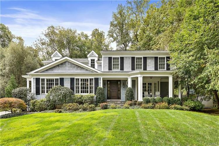 Outstanding 16 Eagles Bluff Rye Brook Ny 10573 Download Free Architecture Designs Scobabritishbridgeorg