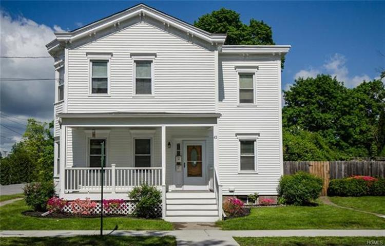 43 South Remsen Avenue, Wappingers Falls, NY 12590 - Image 1