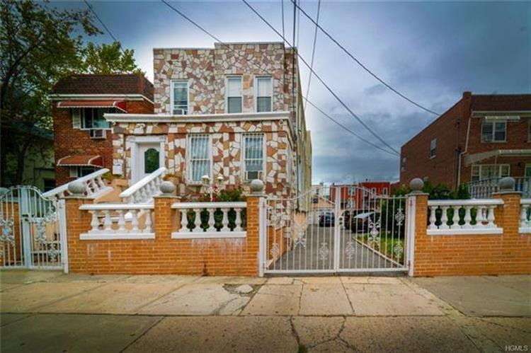 1019 East 224th Street, Bronx, NY 10466 - Image 1