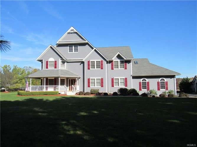1420 Orange Turnpike, Monroe, NY 10950 - Image 1