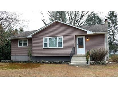 3 Maple Lane Westbrookville, NY MLS# 4553674
