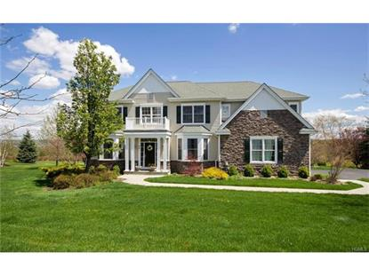 22 Mansion Ridge Boulevard, Monroe, NY