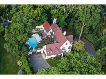 17 Wood End Lane Bronxville, NY MLS# 4626375