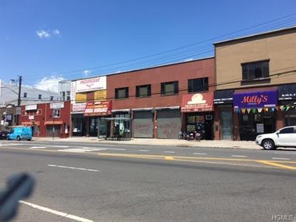 2415 East Tremont Avenue Bronx, NY MLS# 4628245