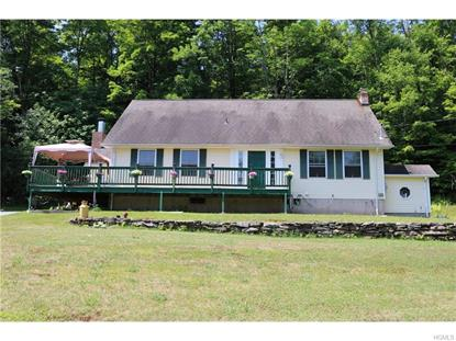 363 Mongaup Road Hurleyville, NY MLS# 4629355