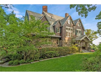 6 Chestnut Avenue Bronxville, NY MLS# 4641532