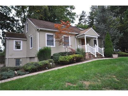 46 Will Rogers Lane, Nanuet, NY