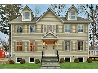 22 Hastings Avenue Croton on Hudson, NY MLS# 4645923