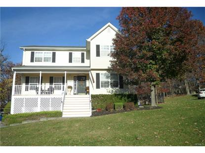 12 Cambridge Circle, Monroe, NY