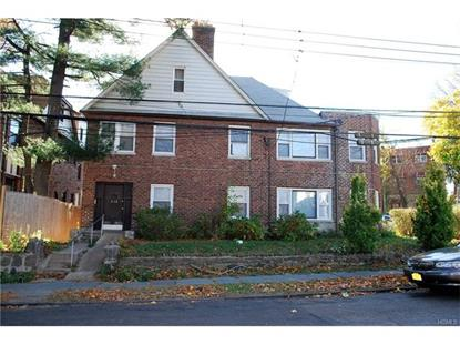 238 West 2nd Street Mount Vernon, NY MLS# 4649846