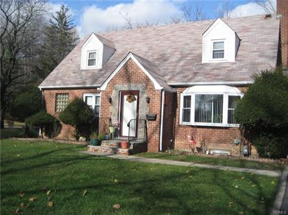 1 Bogert Place, Spring Valley, NY