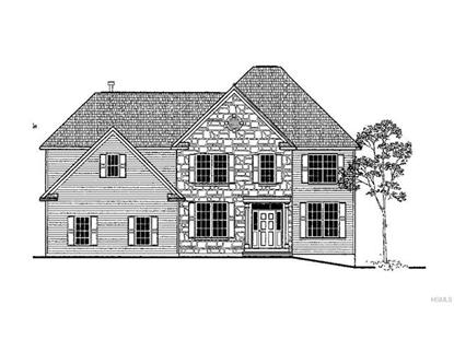 Lot #17 Creamery Valley Estates  Goshen, NY MLS# 4700019