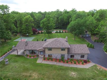 247 Scotchtown Road Goshen, NY MLS# 4701117