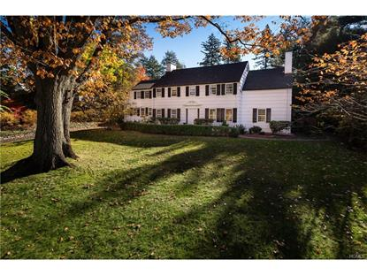 12 Orchard Place Bronxville, NY MLS# 4701412