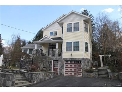 20 Arlington Drive Croton on Hudson, NY MLS# 4703868