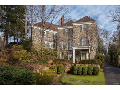 9 Crows Nest Road Bronxville, NY MLS# 4705146