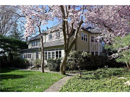 6 West Plateau Circle Bronxville, NY MLS# 4706185