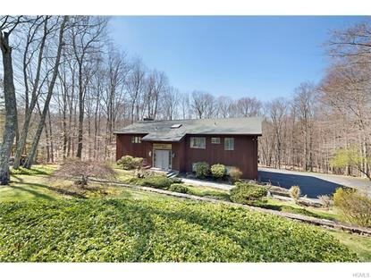 9 Bedell Road Amawalk, NY MLS# 4706240
