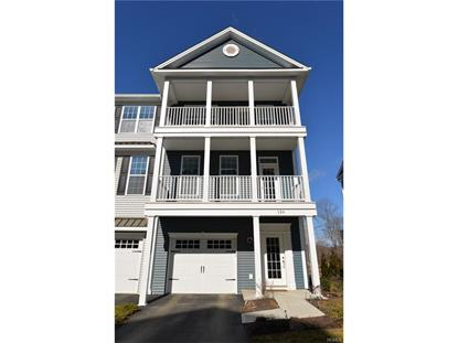 134 Warrington Round  Danbury, CT MLS# 4706715