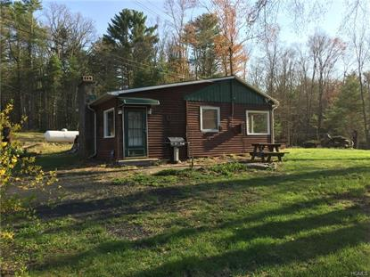136 Yulan Barryville Road Barryville, NY MLS# 4709092