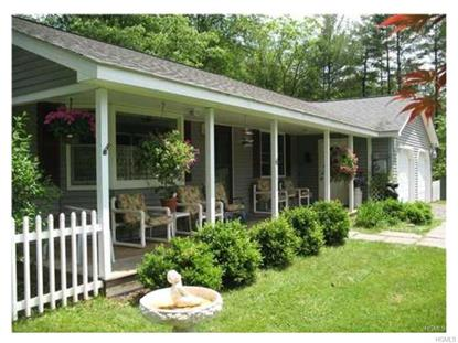 6 Harder Road Barryville, NY MLS# 4713916