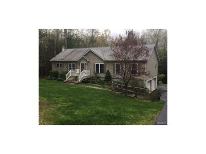437 Upper Pine Kill Road Westbrookville, NY MLS# 4719117