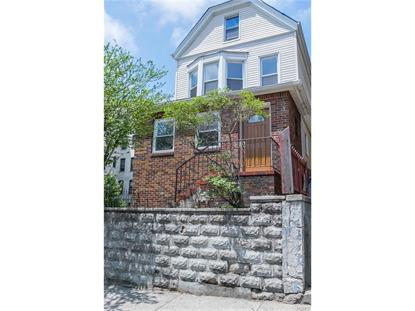 3099 Webster Avenue Bronx, NY MLS# 4724077