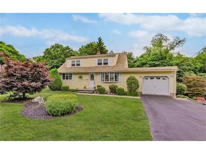 10 Crescent Lane Nanuet, NY MLS# 4726340