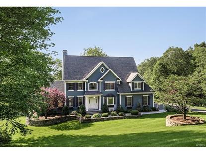 8 Arrowcrest Drive Croton on Hudson, NY MLS# 4727162
