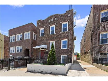 1030 East 225th  Bronx, NY MLS# 4727520