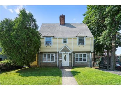 27 Marvin Place New Rochelle, NY MLS# 4733319