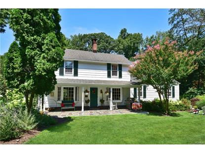 1011 Old White Plains Road Mamaroneck, NY MLS# 4734006