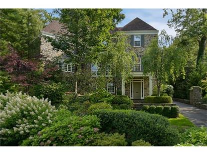 9 Crows Nest Road Bronxville, NY MLS# 4734010